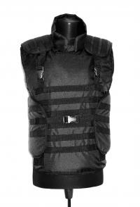 Armored jacket Saphire - Profi